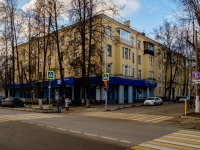 Химки, Московская ул, дом 22