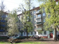 Khimki, Pervomayskaya st, house 12. Apartment house