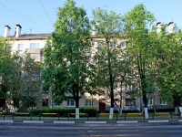 neighbour house: st. Proletarskaya, house 1. Apartment house