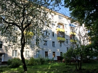 Khimki, Proletarskaya st, house 4. Apartment house