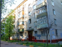 neighbour house: st. Proletarskaya, house 5А. Apartment house