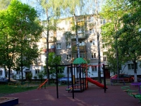 Khimki, Proletarskaya st, house 6 к.1. Apartment house