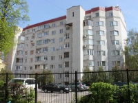 neighbour house: st. Proletarskaya, house 17. Apartment house