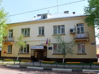 neighbour house: st. Proletarskaya, house 18. governing bodies