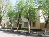Khimki, Proletarskaya st, house 20. Apartment house