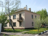 neighbour house: st. Proletarskaya, house 22. Apartment house