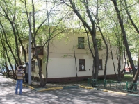 neighbour house: st. Proletarskaya, house 27А. multi-purpose building