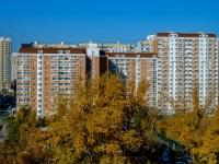Khimki, Sovkhoznaya st, house2