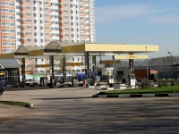 neighbour house: st. Sovkhoznaya. fuel filling station ТрансАЗС, ЗАО, №29