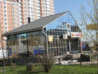 neighbour house: st. Sovkhoznaya. store