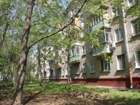 neighbour house: st. Soyuznaya, house 3. Apartment house