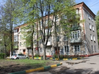 Khimki, Engels st, house 3. Apartment house