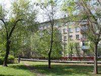 Khimki, Engels st, house 16. Apartment house