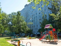Khimki, 9th Maya st, house 7. Apartment house