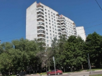 Khimki, 9th Maya st, house 8. Apartment house