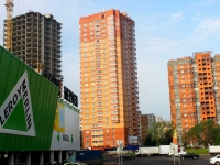 Khimki, 9th Maya st, house 12Б. Apartment house