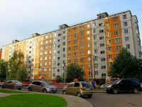 Khimki, 9th Maya st, house 12. Apartment house