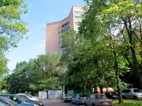Khimki, 9th Maya st, house 13. Apartment house