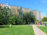 Khimki, 9th Maya st, house 14. Apartment house