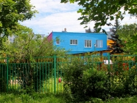 "neighbour house: st. 9th Maya, house 15. nursery school №41, ""Катюша"""