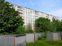 Khimki, 9th Maya st, house 18А. Apartment house