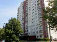 Khimki, Nagornoe rd, house 1А. Apartment house