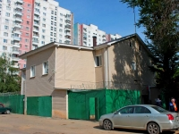 neighbour house: rd. Nagornoe, house 3А. housing service