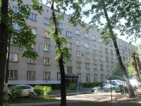 neighbour house: st. Koltsevaya, house 2. Apartment house