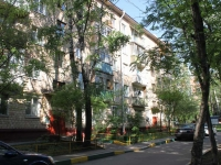 neighbour house: st. Koltsevaya, house 6. Apartment house