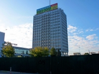 Khimki, Leningradskaya st, house 1. office building