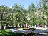Khimki, Leningradskaya st, house 16 к.2. Apartment house