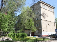neighbour house: st. Leningradskaya, house 16 к.3. Apartment house