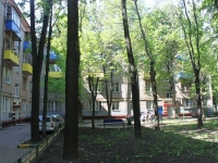neighbour house: st. Leningradskaya, house 17 к.2. Apartment house