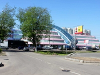 Khimki, shopping center ГРАНД, Butakov st, house 4