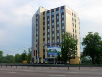neighbour house: rd. Leningradskoe, house 27. office building NORD PLAZA