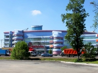 "Khimki, shopping center ""Гранд"", Leningradskoe rd,  к.1"