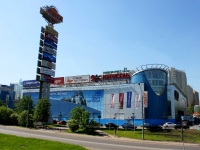 neighbour house: rd. Leningradskoe. retail entertainment center ЛИГА