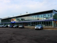 Khimki, automobile dealership Субару Центр, Leningradskoe rd, вл.15
