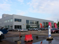 Khimki, automobile dealership АВТОСПЕЦЦЕНТР, Leningradskoe rd, вл.16