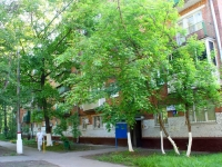 neighbour house: st. Spartakovskaya, house 11. Apartment house