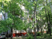neighbour house: st. Spartakovskaya, house 16. Apartment house