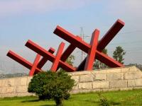 Khimki, 纪念塔