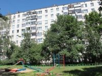 Khimki, Druzhby st, house 8А. Apartment house
