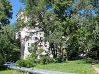 Khimki, Druzhby st, house 14. Apartment house