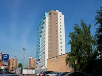 Khimki, Yubileyny avenue, house 59В. office building
