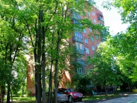 Khimki, Yubileyny avenue, house 70. Apartment house