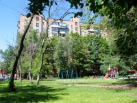 Khimki, Yubileyny avenue, house 74. Apartment house