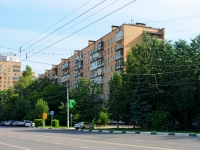Khimki, Yubileyny avenue, house 78. Apartment house