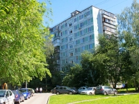 Khimki, Yubileyny avenue, house 82. Apartment house