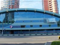 "Khimki, 体育俱乐部 ""Планета Фитнес"", Yubileyny avenue, 房屋 1 к.5"
